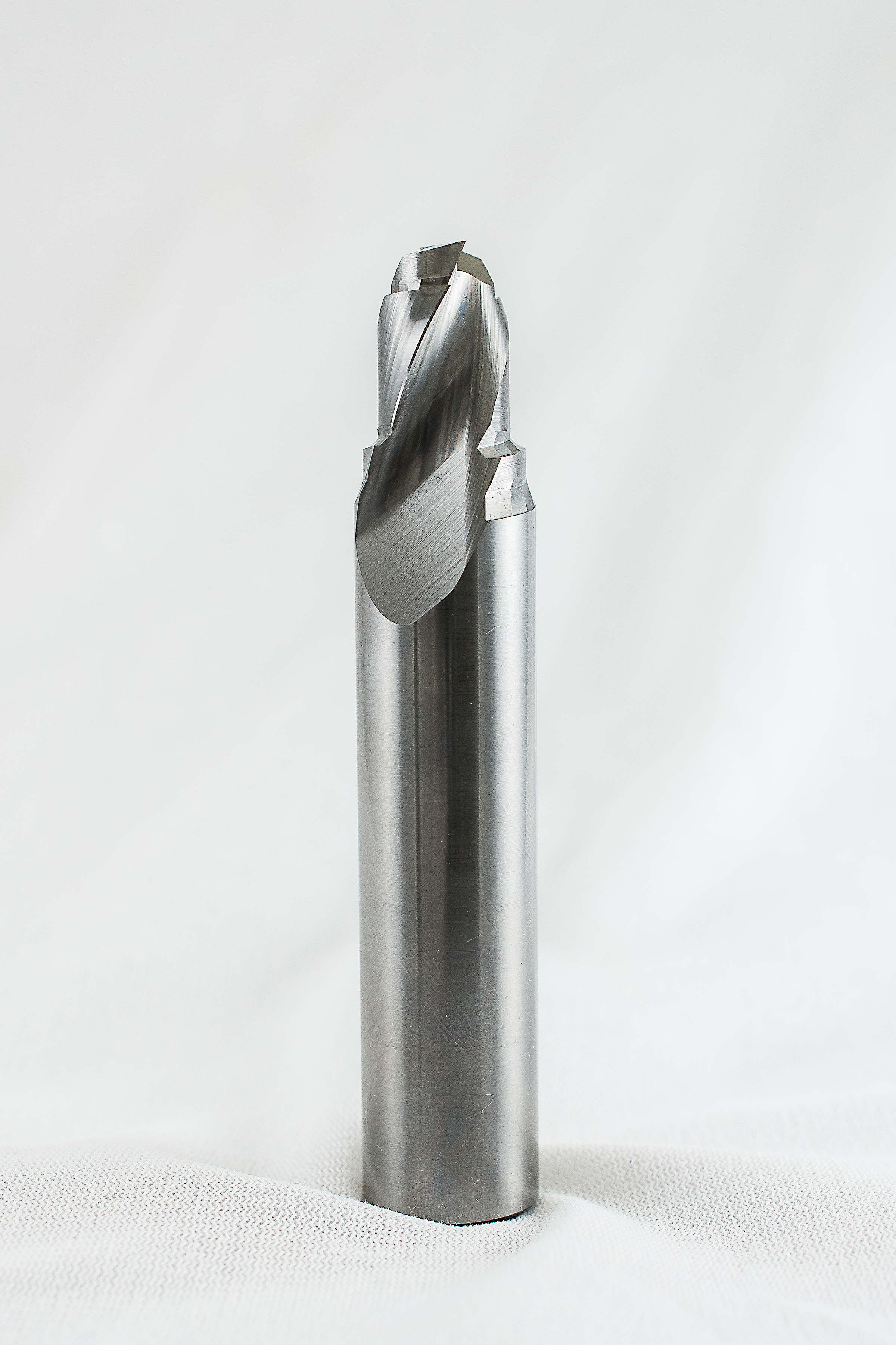 image of Carbide and HSS Form Milling Cutters