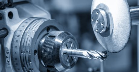 Services Offered: 4 Types of Grinding | Pittsburgh | Custom Tool and Grinding