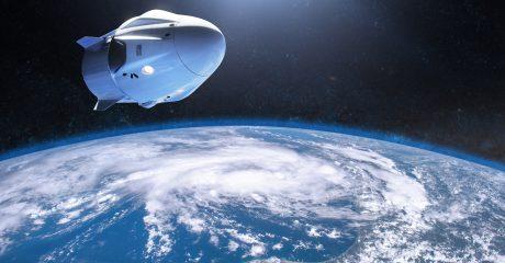 Private Companies in Space   Custom Tool