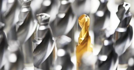 Tool Coatings: What are the Differences? | Pittsburgh | Custom Tool & Grinding
